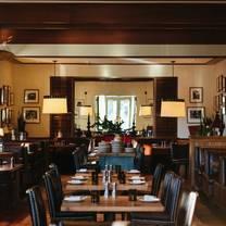 photo of finch & fork: corner grill cocktails restaurant