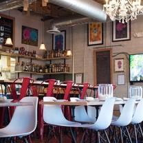 photo of the market by jennifer's restaurant+bar restaurant