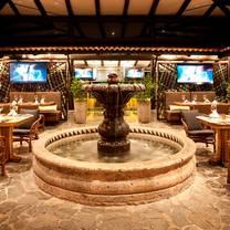 photo of bar ocho restaurant