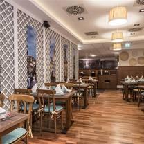 foto von vib grill & lounge restaurant
