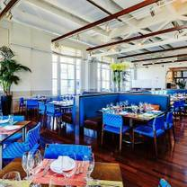 foto von la mar cebicheria peruana restaurant