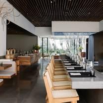 foto de restaurante pujol - tasting menu