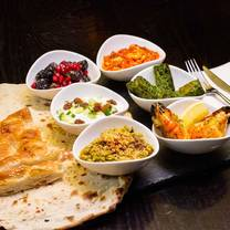photo of doost persian grill and vodka bar restaurant