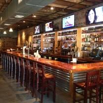 photo of barracuda bob's restaurant