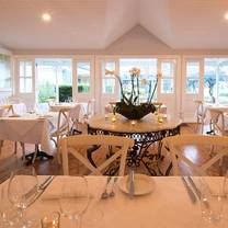 photo of restaurant eighty eight at the convent hunter valley restaurant