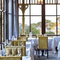 photo of darley's restaurant at lilianfels blue mountains restaurant