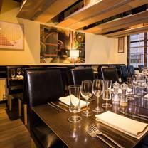 photo of calistoga restaurant restaurant