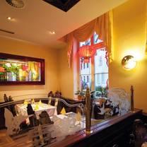 foto von dynastie restaurant