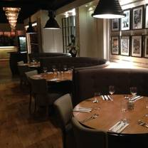 photo of a la turka restaurant