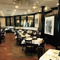 photo of riccobono's peppermill restaurant
