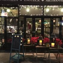 photo of via vai - astoria restaurant