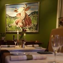 photo of ebert restaurant & bar restaurant