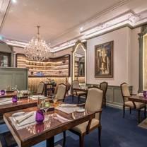 foto von schuhbecks fine dining im boettners restaurant