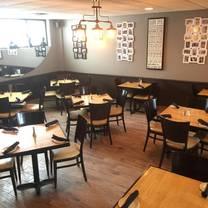 foto von posto locale restaurant