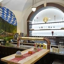 photo of paulaner leipzig restaurant