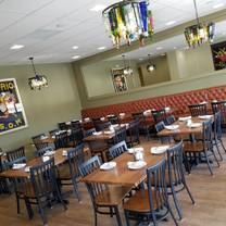 photo of basta pasta - eldersburg restaurant