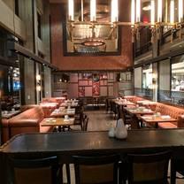 photo of grange restaurant