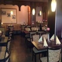 photo of annam restaurant restaurant