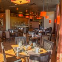 photo of bridgewater grill @ the golden hotel restaurant