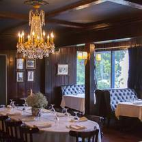 photo of cedar knoll restaurant