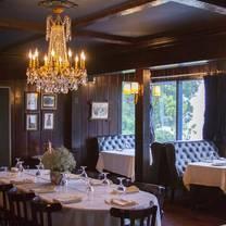photo of cedar knoll restaurant