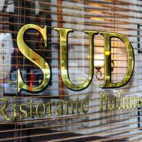 photo of sud food & wine restaurant