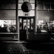 photo of moonfish cafe restaurant