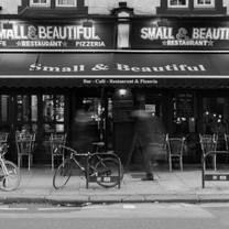 photo of small & beautiful restaurant