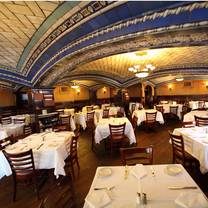 photo of wolfgang's steak house - park avenue restaurant