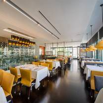 photo of the source by wolfgang puck restaurant