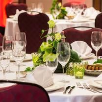foto von lindner congress hotel düsseldorf restaurant