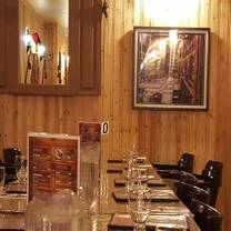 photo of chef abod cafe restaurant