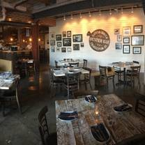 photo of rappahannock oyster bar - charleston restaurant