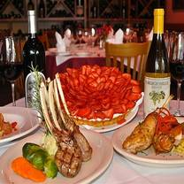photo of bistro le cep restaurant