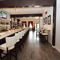 photo of ginger & fork restaurant