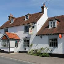 photo of the bakers arms restaurant