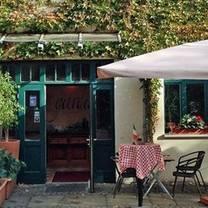 photo of ristorante garda restaurant