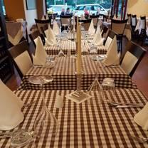 foto von la gioconda restaurant