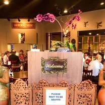 photo of thai orchid restaurant restaurant