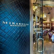 mirabelle - washington, dcのプロフィール画像