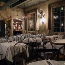 photo of caffino restaurant