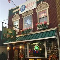 photo of grog grill restaurant