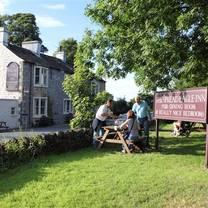 photo of the spread eagle inn restaurant