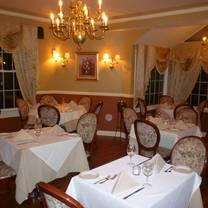 photo of giorgio's ristorante - south orange restaurant