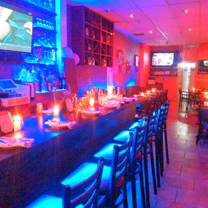 photo of fusion hk bar and grill restaurant