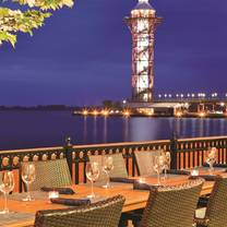 photo of bayfront grille restaurant