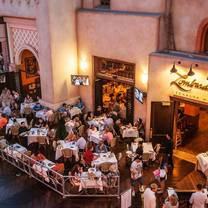 photo of lombardi's romagna mia restaurant
