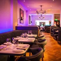 foto von avenue by nick munier restaurant