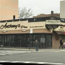 foto de restaurante anthony's place