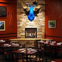 photo of blue moose - lenexa restaurant